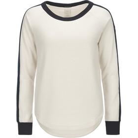 super.natural 3D Ribbed Sweater Damen Bones